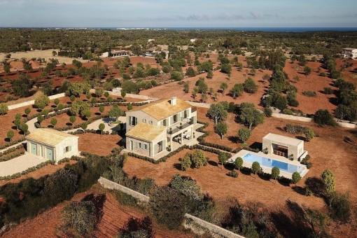 Casa en Santanyi para vender