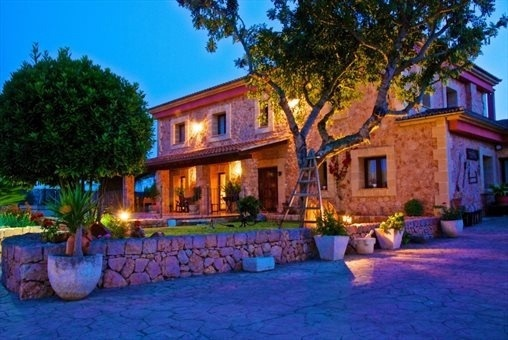Casa con autentico encanto y bien construida en Sa Planera, Marratxi