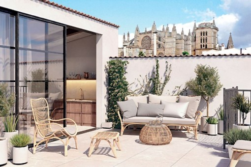 Apartamento en Palma de Mallorca Casco Antiguo para vender