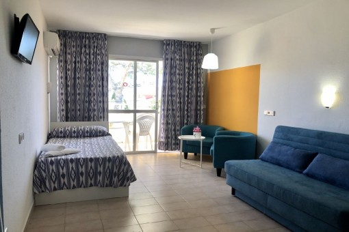 Apartamento en Palmanova