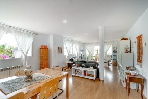 Apartamento en Bonanova