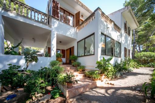 Casa en Cala Ratjada