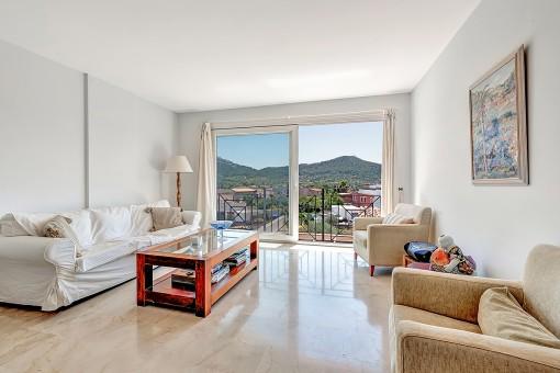 Apartamento en Andratx