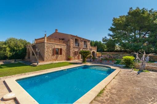 Casa en Villafranca de Bonany