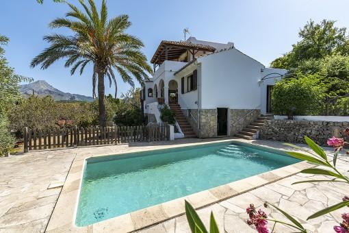 Casa en Capdella