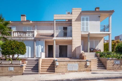 Casa en Son Serra de Marina