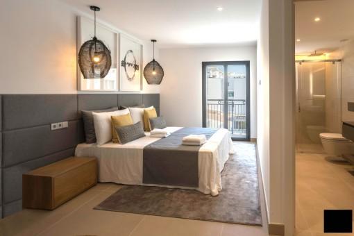 Uno de 3 dormitorios en Palma