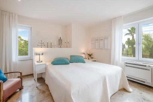 Uno de 6 dormitorios