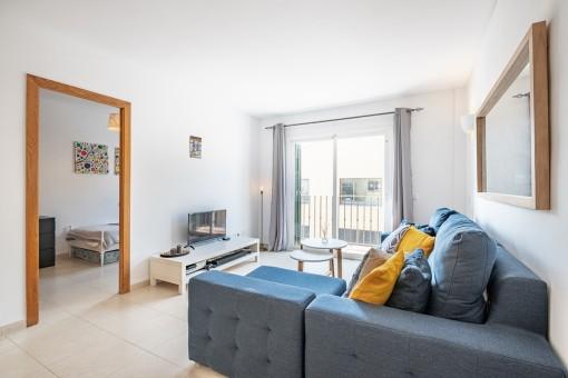 Apartamento en Alaro