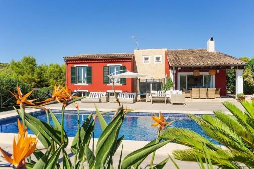 Casa en Costa de la Calma