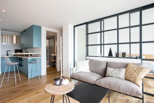 Apartamento en San Augustín para vender