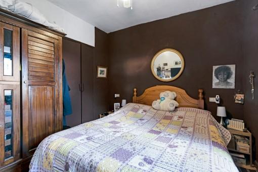 Uno de 3 dormitorios