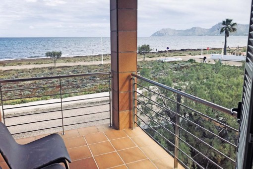 Apartamento en Son Serra de Marina