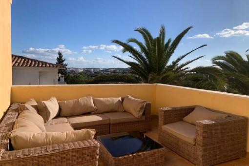 Casa en Cala Millor
