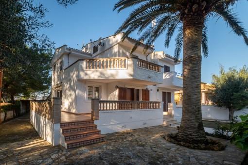 Casa en Playa de Muro