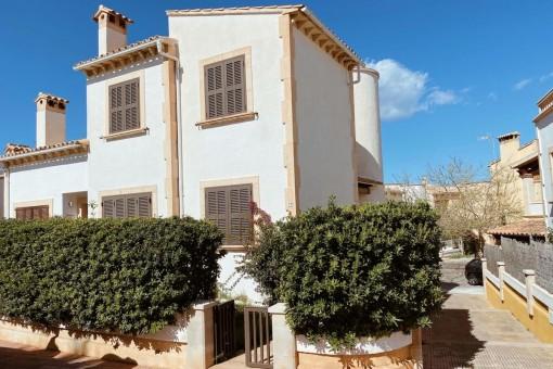 Casa en Colonia de San Pedro para vender