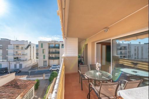 Apartamento en Cala Ratjada para vender
