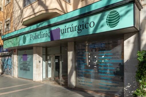 Negocios en Palma City