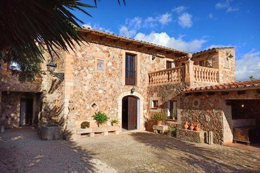 Casa en Biniali