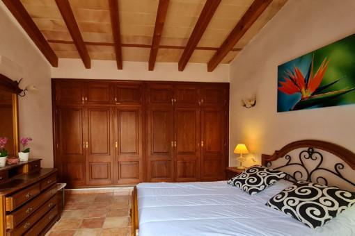 Dormitorio Casa 2