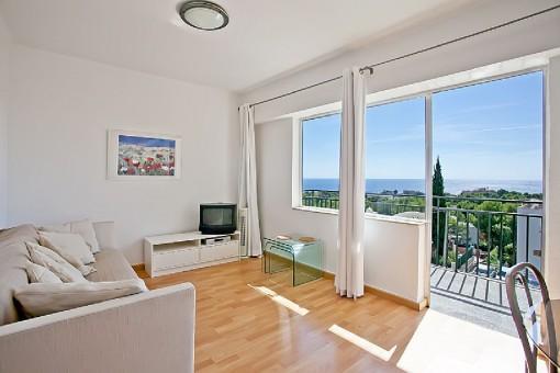 Apartamento en Portals Nous