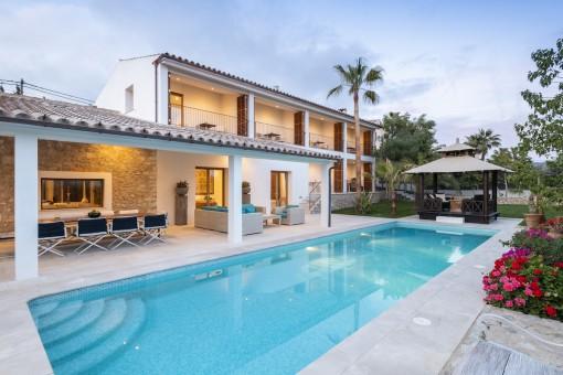 Casa en Calvia