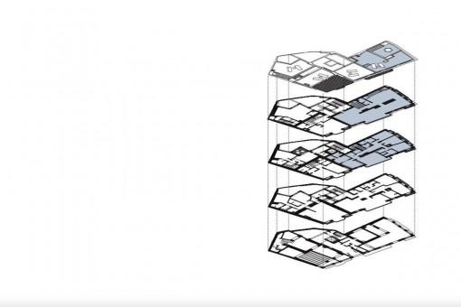Plano del edifício