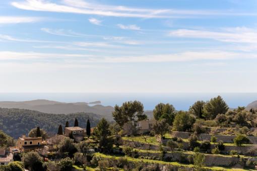 Casa en Galilea