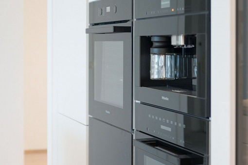 Electrodomésticos de alta calidad