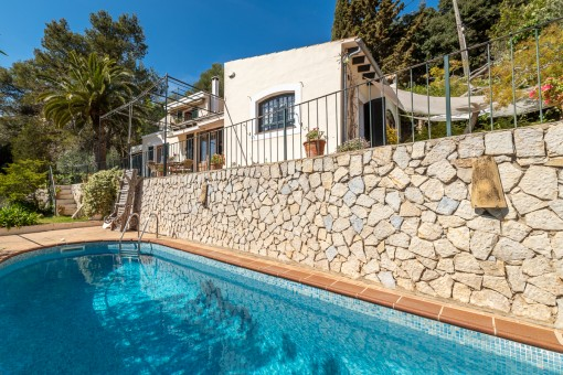 Villa en Galilea