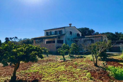 Casa en Llubi