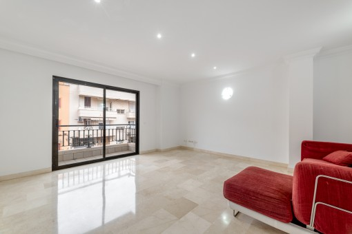 Apartamento en Molinar