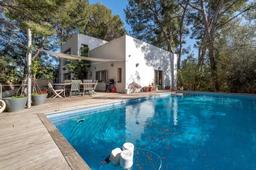 Villa en Esporles
