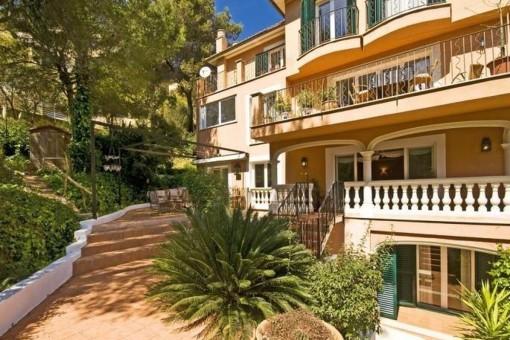 Apartamento en Cas Catala