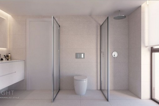 Baño - Light