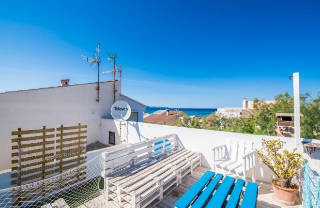 Casa en Son Serra de Marina para vender