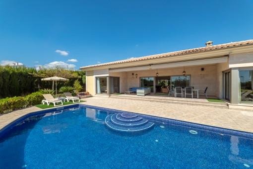 Villa en Sa Cabaneta - Marratxi