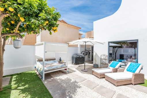Villa en Sa Torre para vender