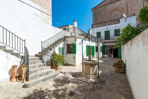 Villa en Llucmajor