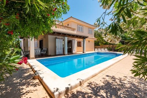 Villa en Son Serra de Marina