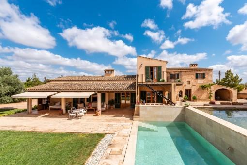 Casa en Campos