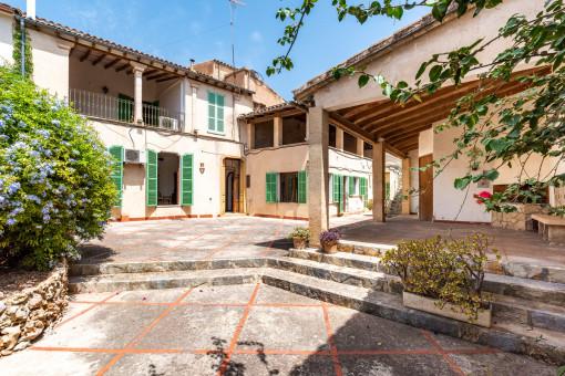 Casa en Sant Joan