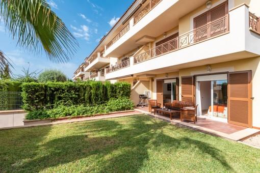 Apartamento en Cales de Mallorca