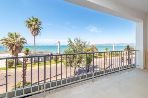 Apartamento en Playa de Palma para vender