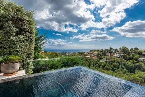 Villa en Costa den Blanes