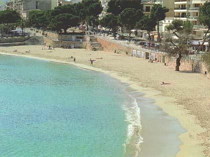 Playa de porto cristo mallorca playas mallorca for Inmobiliaria porto cristo